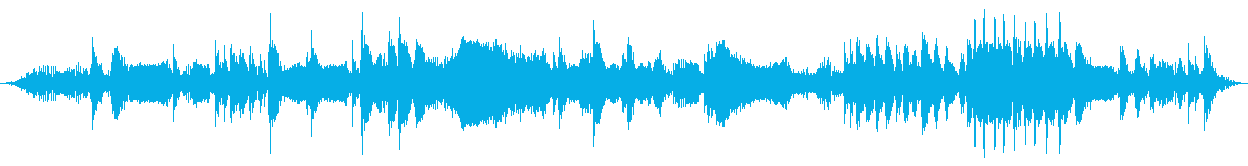 アプリリア1000 Ccモーターサ...の再生済みの波形