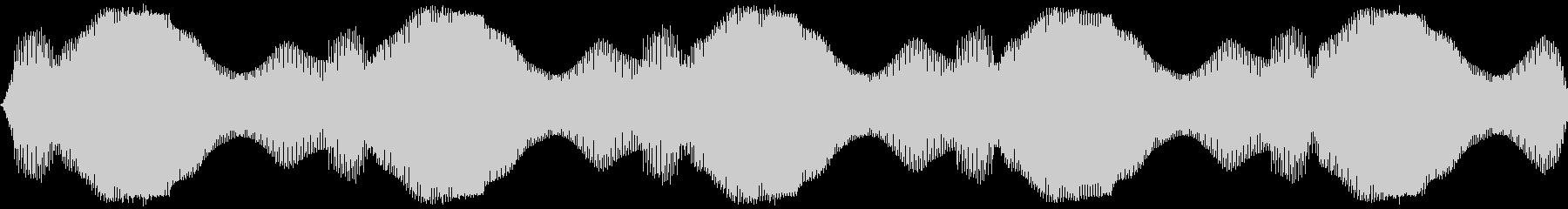 バイブ スマホ ブィン×5 早めの未再生の波形