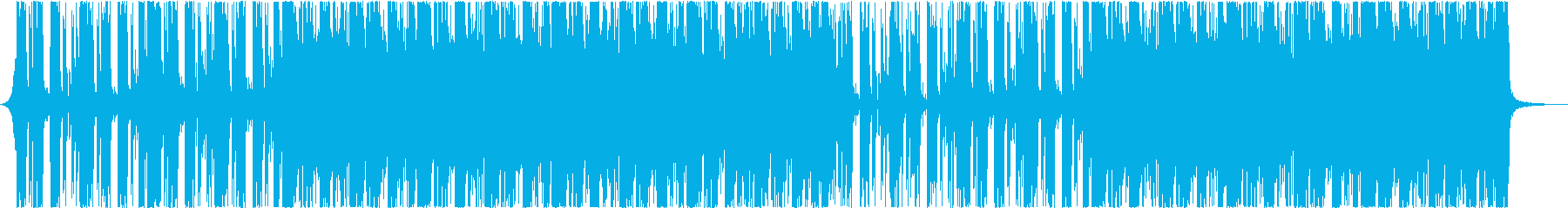 ロック、動機付けの再生済みの波形