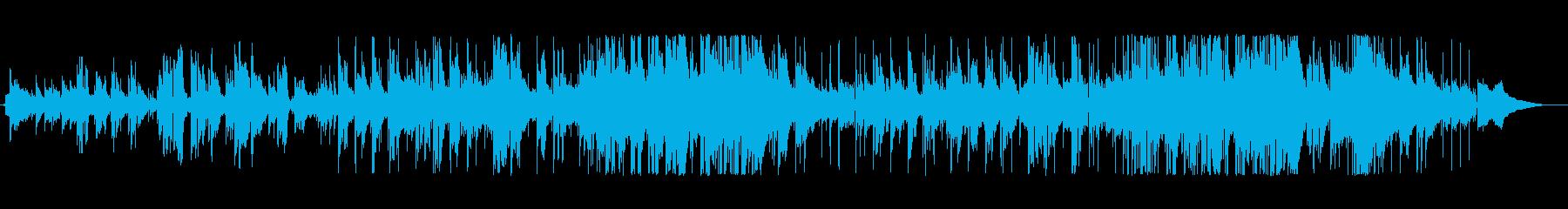 カントリー、男性ボーカル。音響ベー...の再生済みの波形