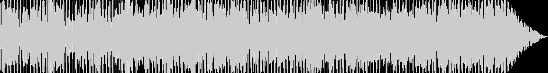グルーヴィーなテナーサックスメロデ...の未再生の波形