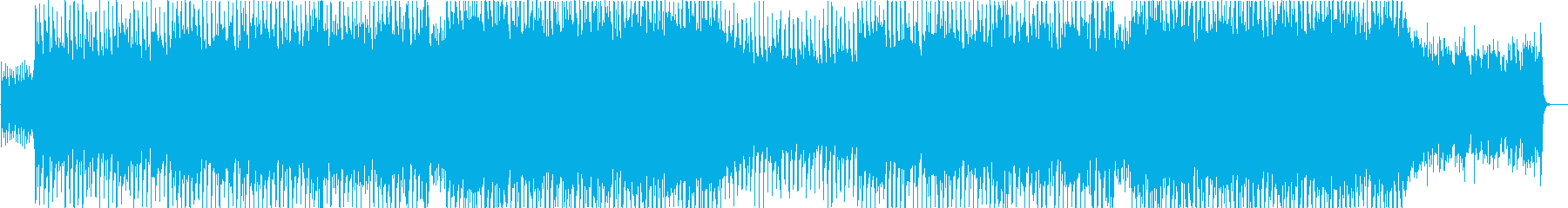 A refreshing feeling of running! Bright pops with a sense of transparency's reproduced waveform