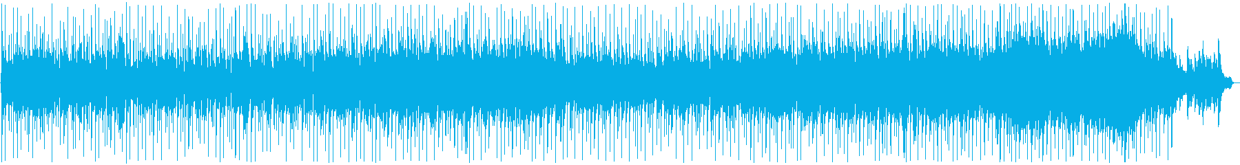 Energy Grooveと優れた...の再生済みの波形