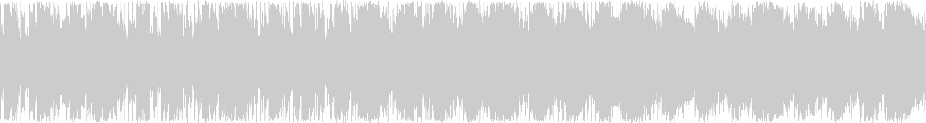 Not too dark but sad electronic music's unreproduced waveform