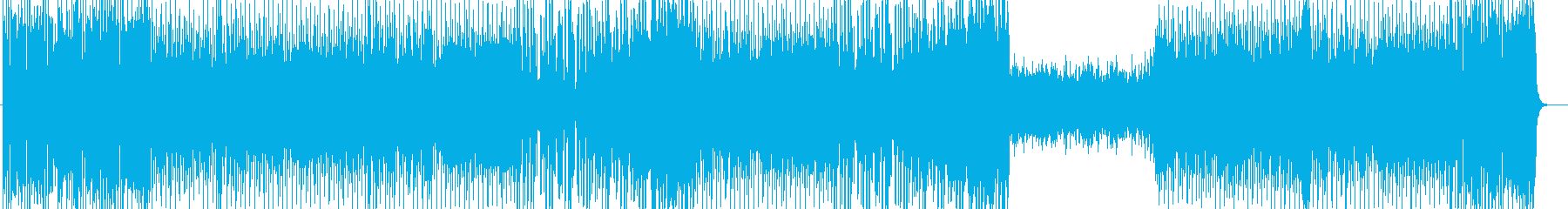 Healthy, healthy, lively, fun's reproduced waveform