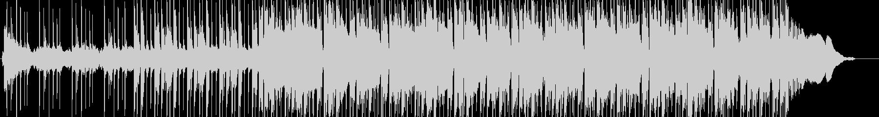 ◎エレピパーカスシンセのチルいビート曲の未再生の波形