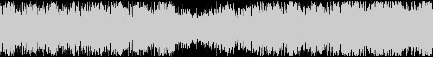 Youtube / Gentle Western pop's unreproduced waveform