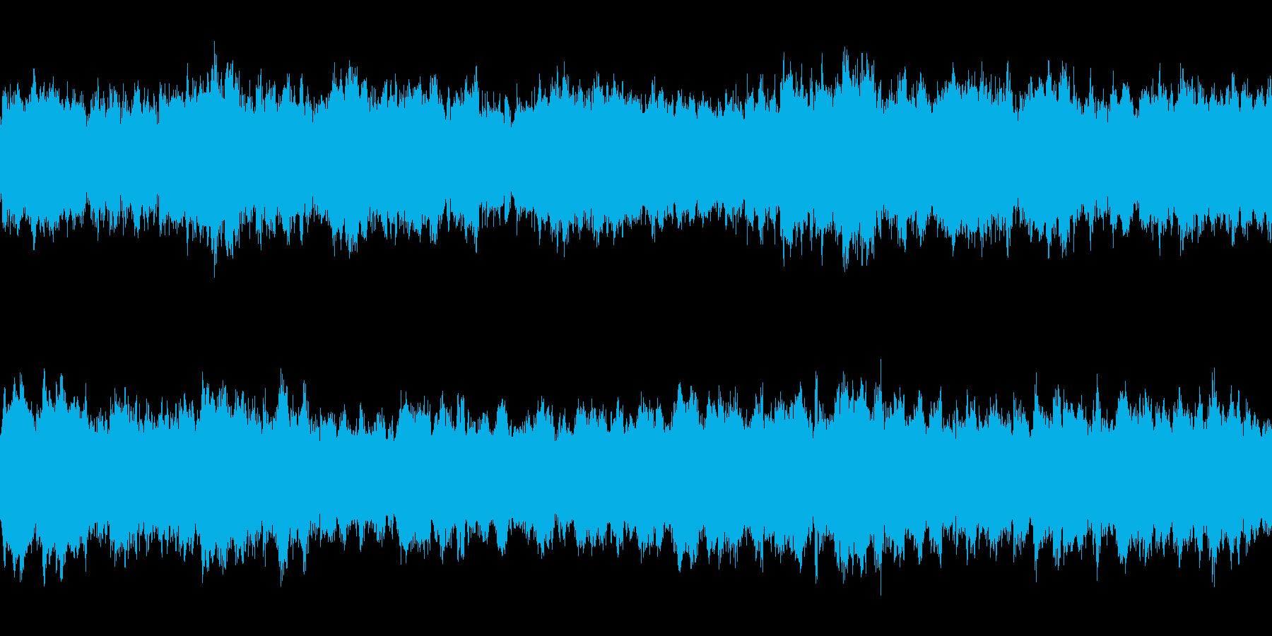 【メロディ・ドラム抜き】コーラス感の強…の再生済みの波形