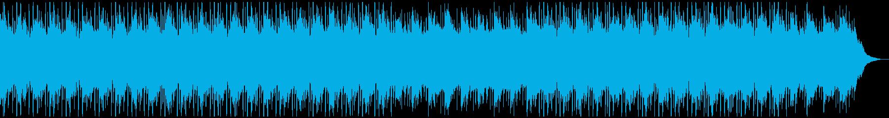コーポレート テクノロジー 電気ピ...の再生済みの波形