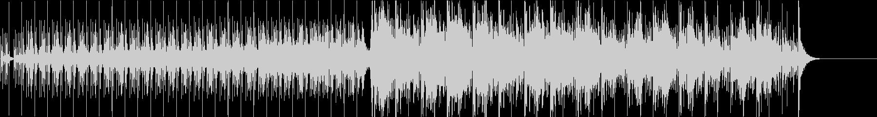 【生演奏】ヴァイオリン多重録音ミニマル!の未再生の波形