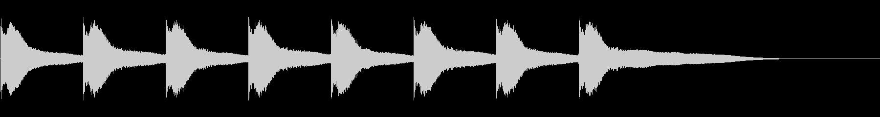 教会の鐘-12-1_revの未再生の波形