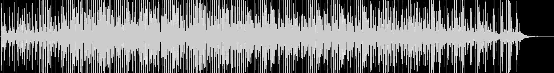 チル-リラックス♪アコースティックBGMの未再生の波形