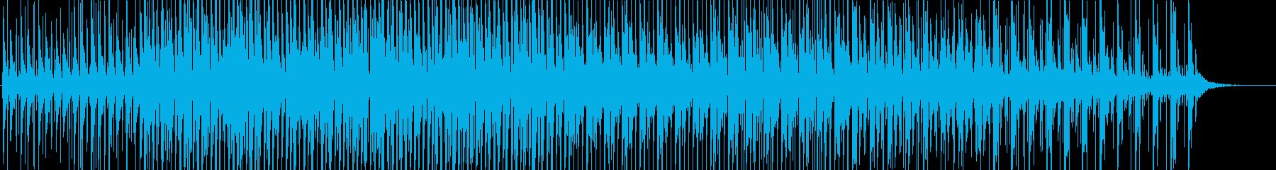 チル-リラックス♪アコースティックBGMの再生済みの波形