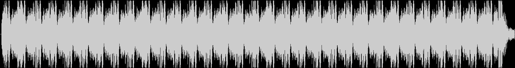 木製打楽器_民族調_ナレーションなどにの未再生の波形