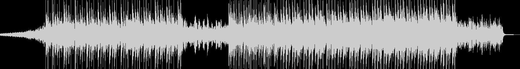 電脳・近未来・エレクトロギターポップ Aの未再生の波形
