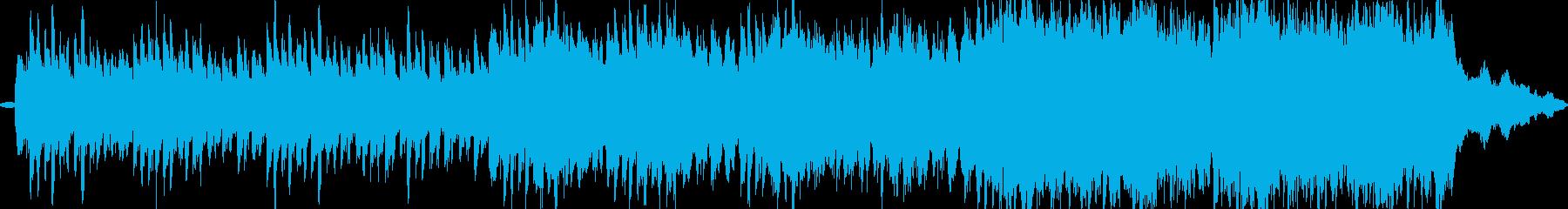 ティーン 代替案 ポップ クラシッ...の再生済みの波形