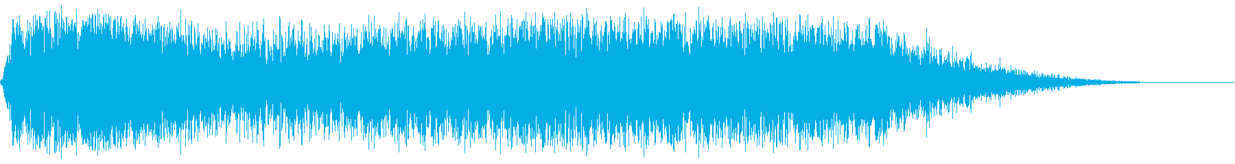SynthSweep EC03_36_5の再生済みの波形