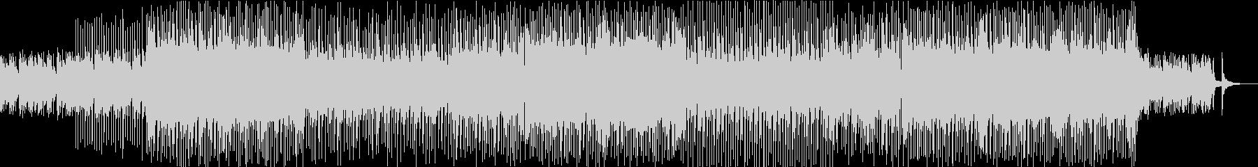 生アコギ/明るい/爽やか/ピアノBGM3の未再生の波形
