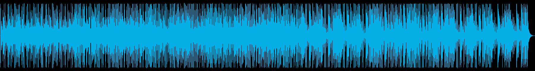 レトロ/アーバン/R&B_No463_3の再生済みの波形