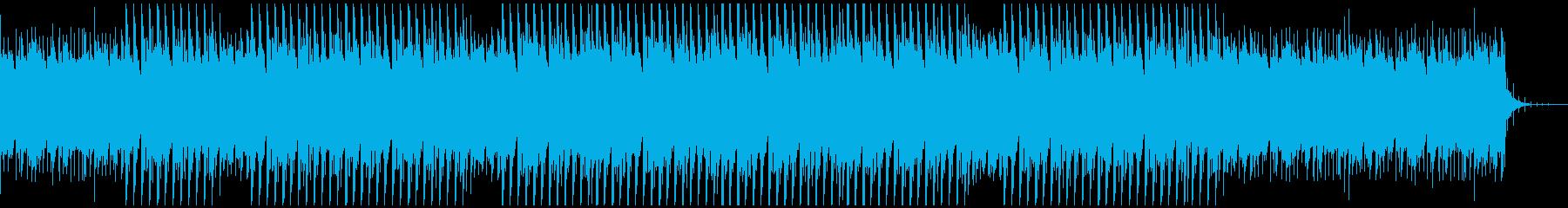 感動のコーポレート(中)の再生済みの波形