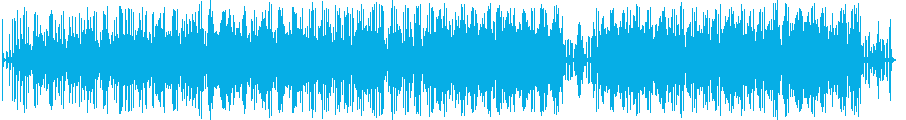 Pops that make you feel the beginning of the day's reproduced waveform