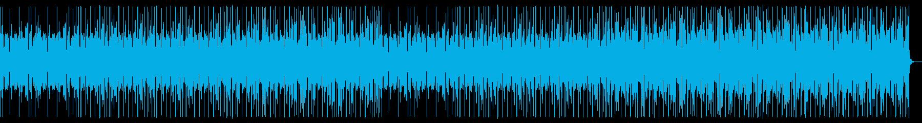 浮遊感/睡魔/生演奏_No533_2の再生済みの波形