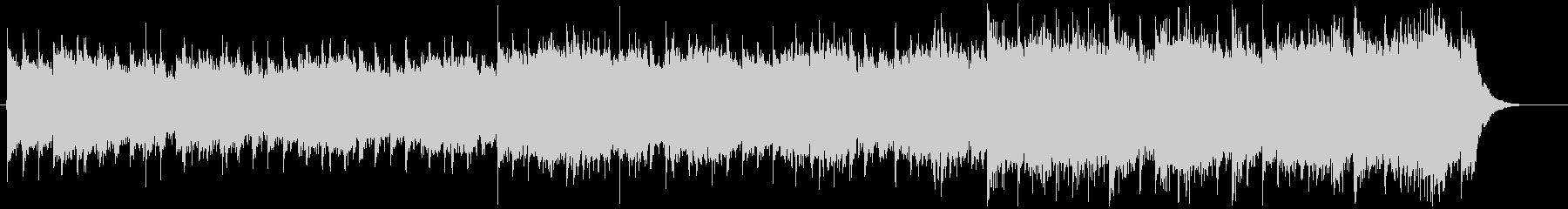 エモーショナルオーケストラ/イントロの未再生の波形