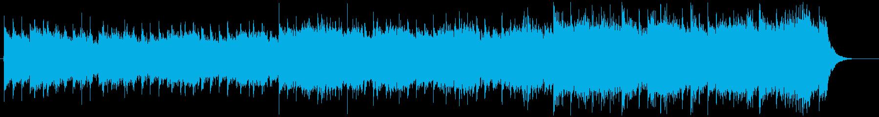 エモーショナルオーケストラ/イントロの再生済みの波形