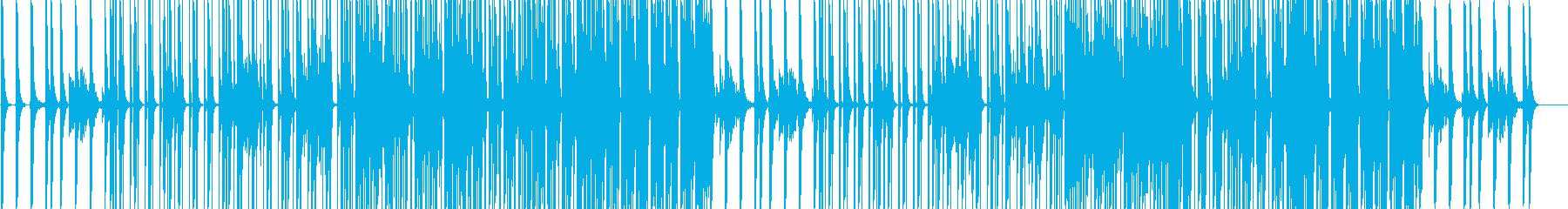 lay lowの再生済みの波形