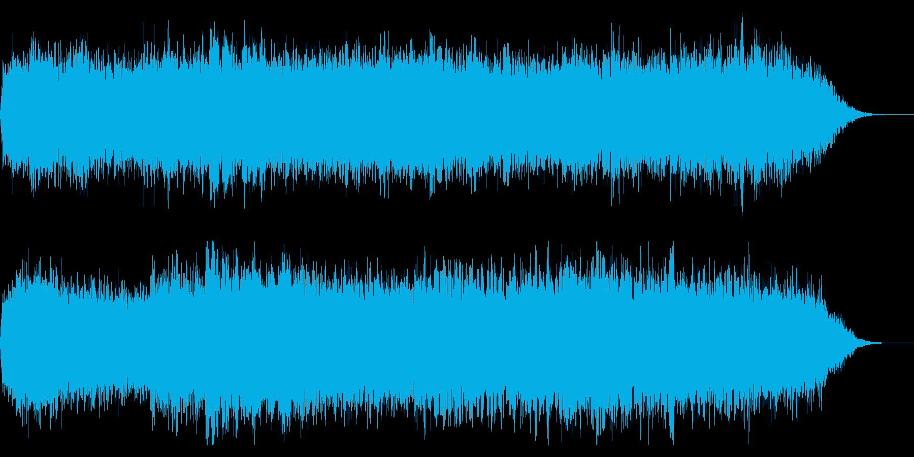 Dark_ホラーで怪しく神秘的-20_Sの再生済みの波形