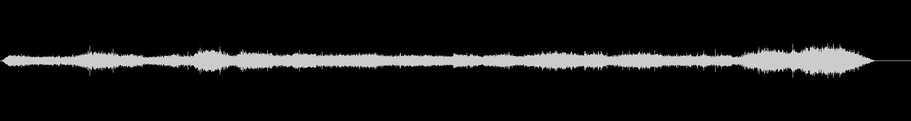 Waves-Medium-ロックについての未再生の波形