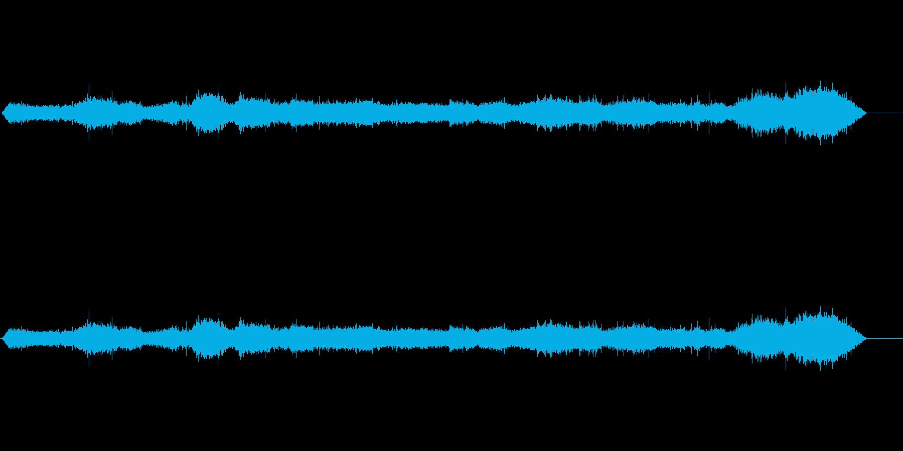 Waves-Medium-ロックについての再生済みの波形