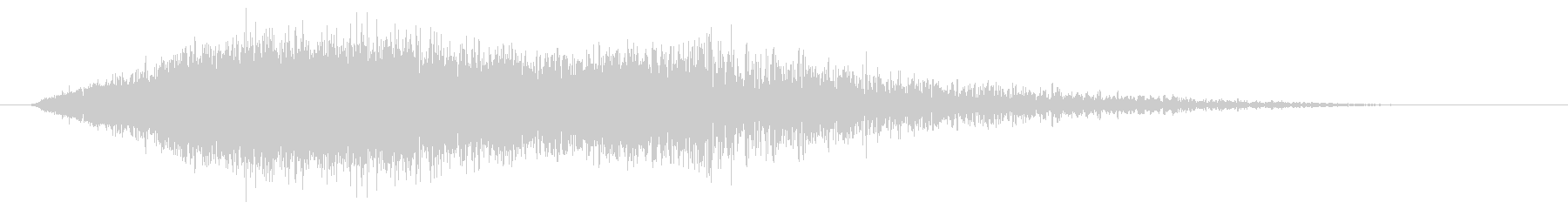 Magic and energy emit type A # 8's unreproduced waveform