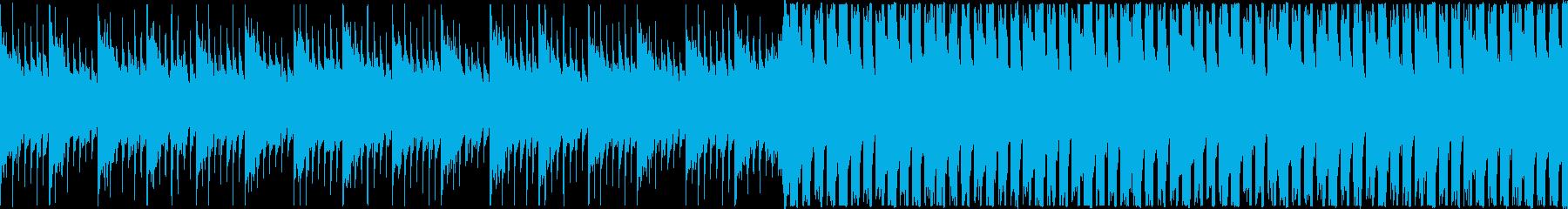 爽やか・可愛い・神秘的/企業VP系03rの再生済みの波形