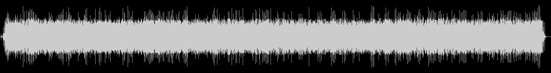 文字列トリマー-アイドリング(ウォ...の未再生の波形