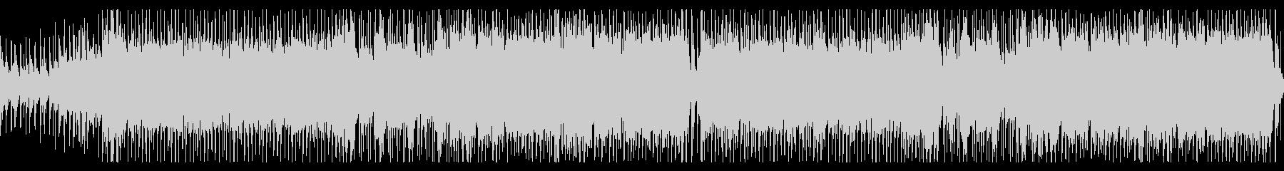 【ループ版】和風ロック壮大なメロ…の未再生の波形