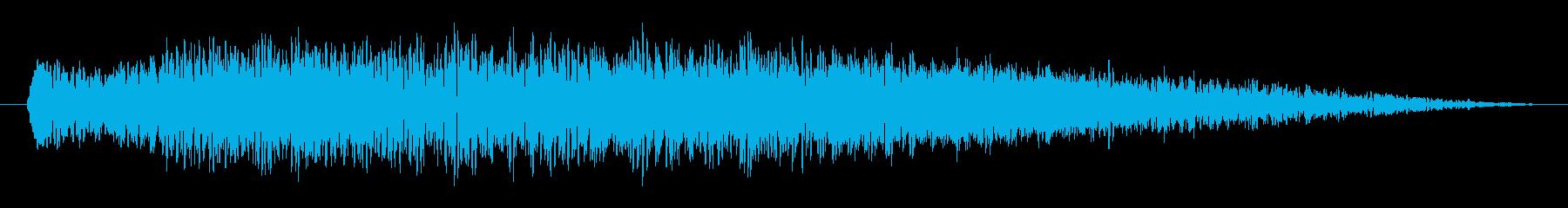 フィクション スペース マッシブブ...の再生済みの波形