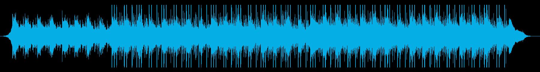 Innovative Technology (90 Sec)'s reproduced waveform