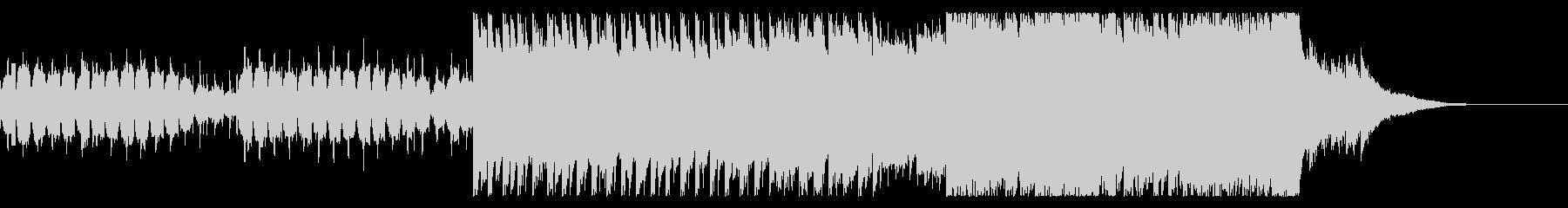 ポップロック研究所モダンなロックの...の未再生の波形