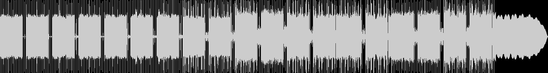 アンビエントニューエイジインストゥ...の未再生の波形