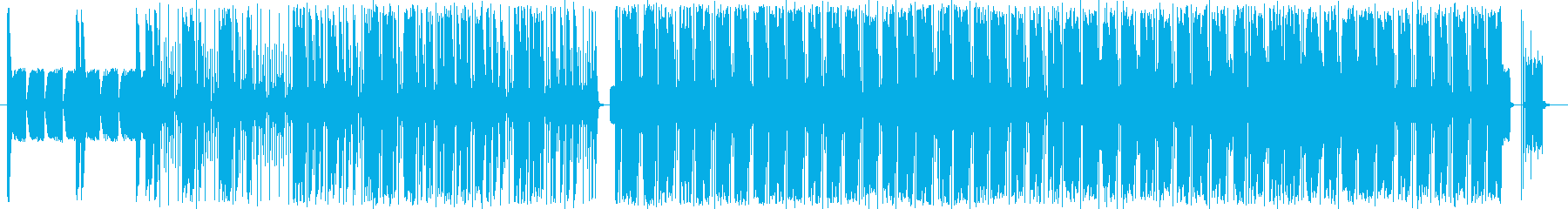 電子。サウンドライフ。深い。ラップ...の再生済みの波形