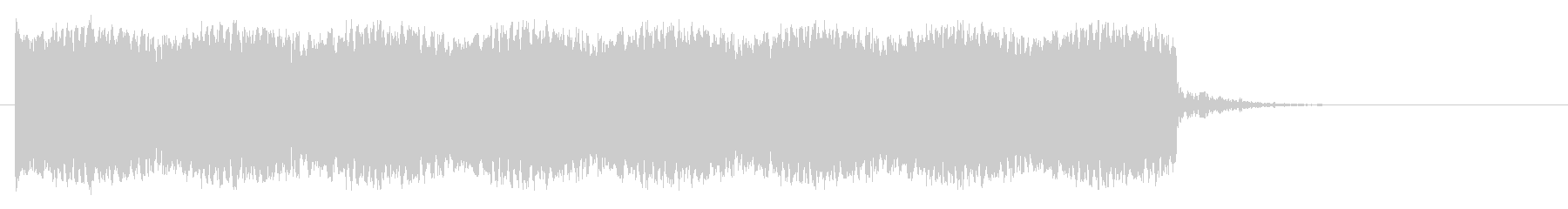 8bitパワーU-D-02-1_revの未再生の波形