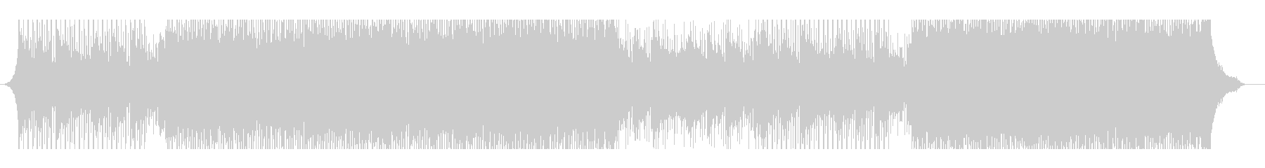The Aspire's unreproduced waveform