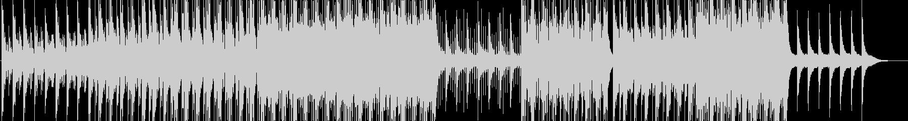 動画-PV-GoPro-SF-エレクトロの未再生の波形