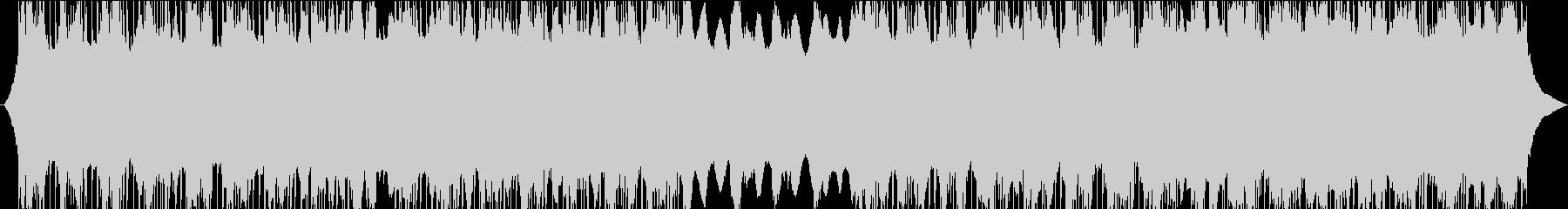 ブレイクビーツ アンビエント 実験...の未再生の波形