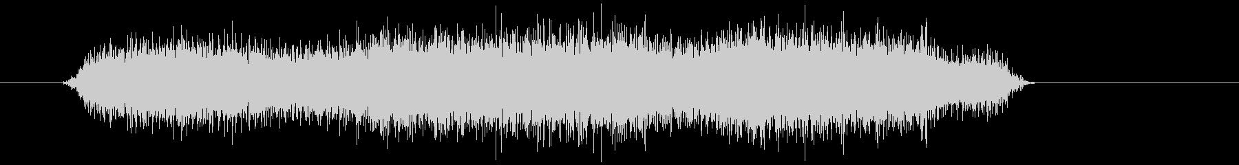 紐引き式ぜんまいオモチャ_ぜんまい音_0の未再生の波形