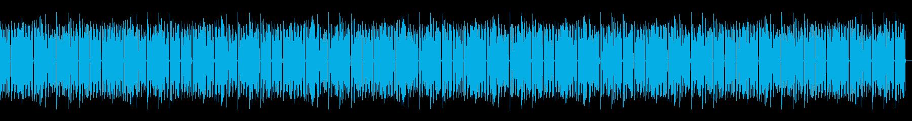 知育・料理・ほのぼの・日常ピアノ4Lの再生済みの波形