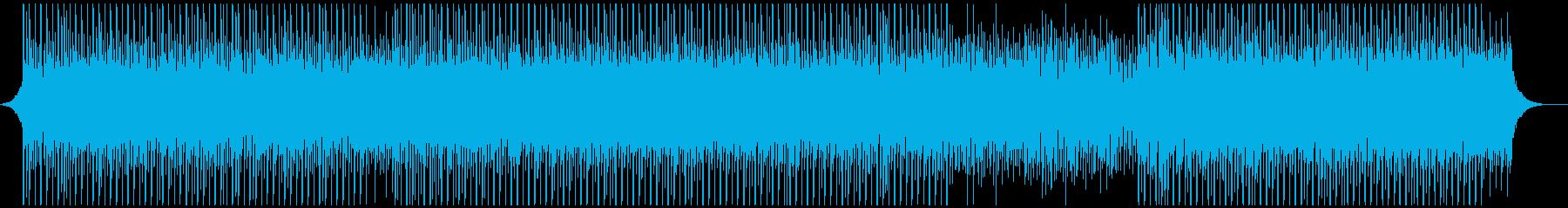 サクセスフルベンチャーの再生済みの波形