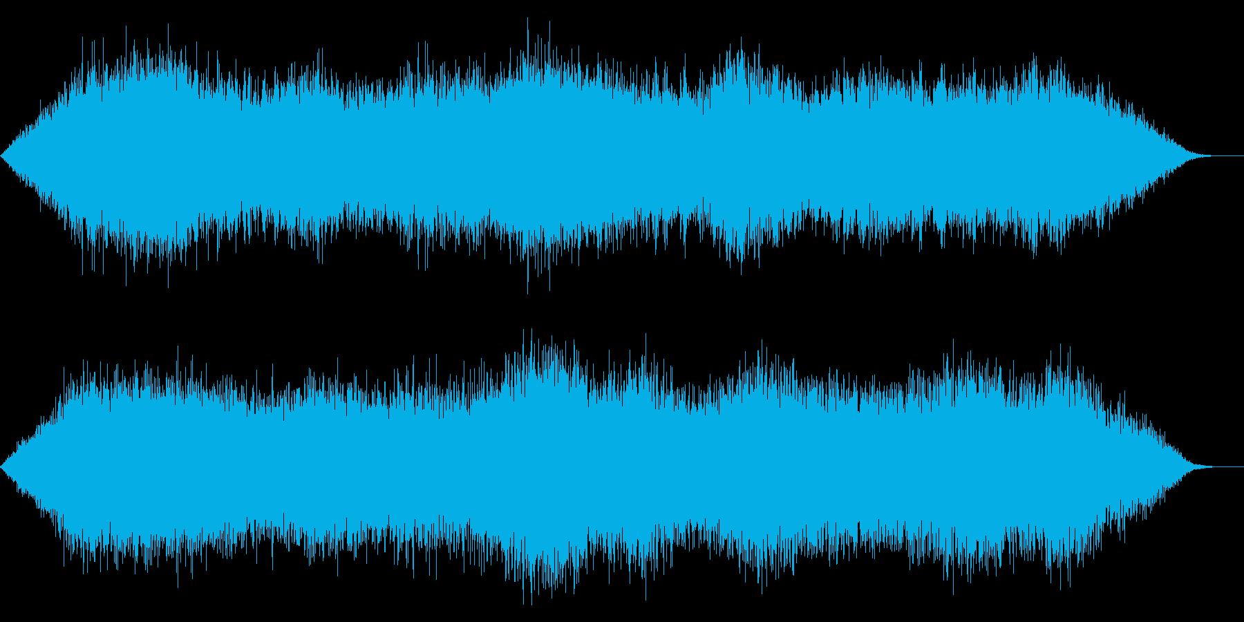 Dark_ホラーで怪しく神秘的-16_Lの再生済みの波形