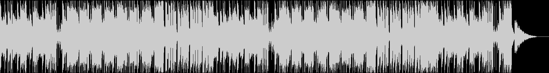 9秒でサビ、さわやか/カラオケの未再生の波形
